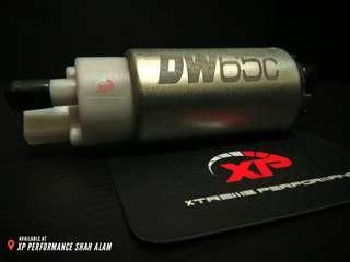 Internal Fuel Pump DW65C 265LPH