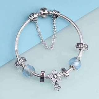 Branded bracelet