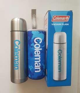 Brand New & Authentic Coleman Vacuum Flask
