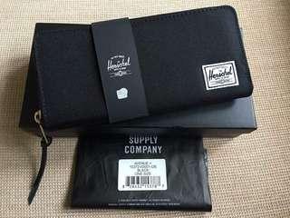 Herschel Long Avenue Wallet