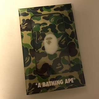 A Bathing Ape Power Bank