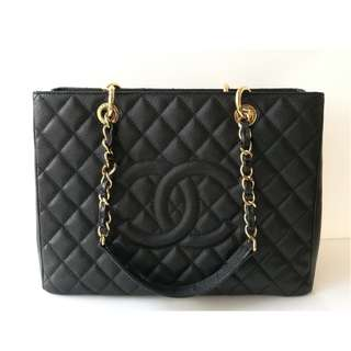 Authentic Chanel GST