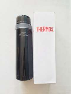 Thermos Thermocafe Vacuum Flask
