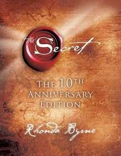 🚚 The Secret by Rhonda Byrne The 10th Anniversary Edition