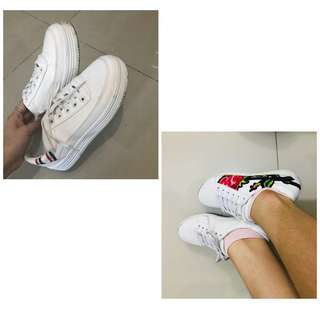 REPRICED Buy 1 take 1 sneakers