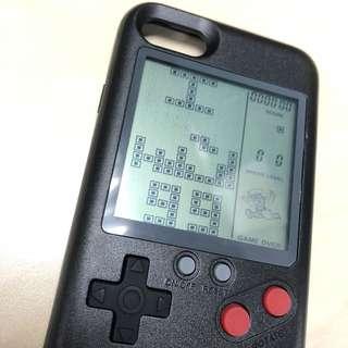 Brick Game iPhone Case