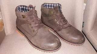 Boots from jim joker