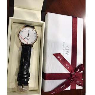 Daniel Wellington Dapper Watch