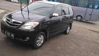 Toyota Avanza G AT 2010 bisa Cash/Credit Minat WA aja 085858864066