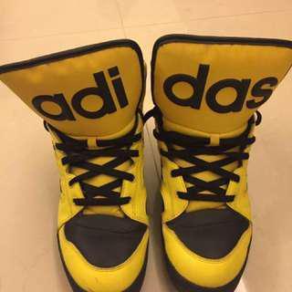 🚚 Adidas X Jeremy Scott聯名款