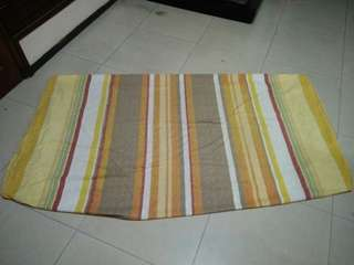 Jual seprei uk.  80*160