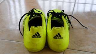 Sepatu futsal adidas ACE 16.3 IN sollar yellow ORIGINAL