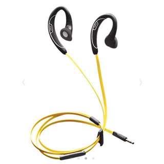 Jabra Sport Corded earphones #eg20