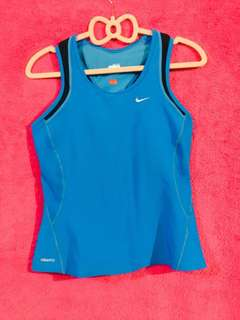 Original Nike FitDry  Halter Padded Sports Top (FREE SF)