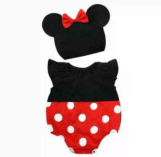 🚚 PO Baby cute costume