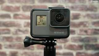 GoPro Hero 5 Bisa Di Cicil Tanpa Kartu Kredit Barang Bisa Langsung Di Bawa