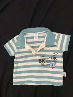 Shirt Baby Kiko