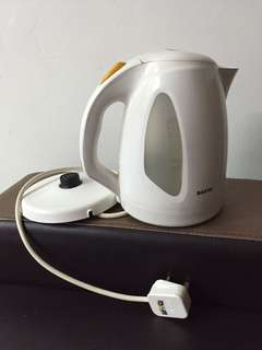 Sanyo electric kettle