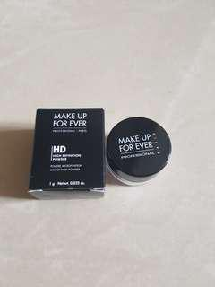 Make Up Forever Ultra HD Loose Powder (1g)