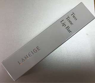 Laneige Two Tone Lip Bae - No.6 Pink Step