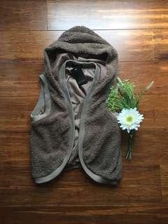 Brand new! Willow Wool Vest