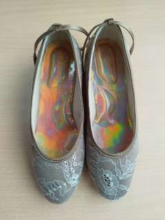 Custom Made Shoes For Wedding Occasion