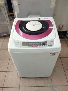 Toshiba 9kg washing machine fully automatic