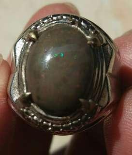 Black opal translucent banten jarong 24 jam