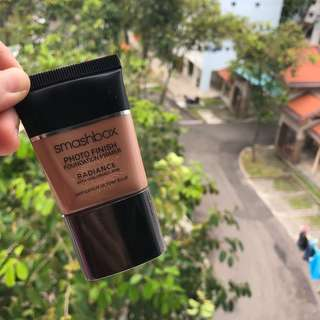 🚚 Smashbox Photofinish Radiance Primer