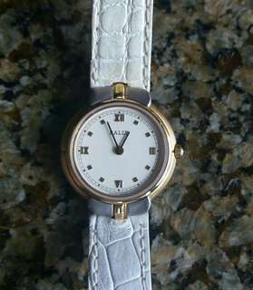 Vintage Bally Women Watch