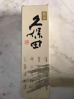 日本清酒 萬寿 久保田 純米大吟釀 1.8L