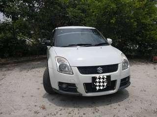 Suzuki Swift 1.5 Auto Sambung Bayar/ Continue Loan