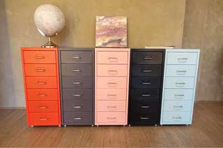 Audrey 6 Drawer