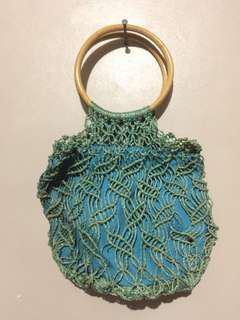 Mint classy bag