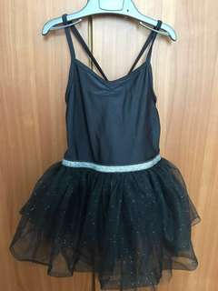Preloved tutu dress.
