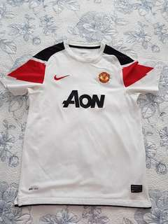 Manchester United FC Away Jersey