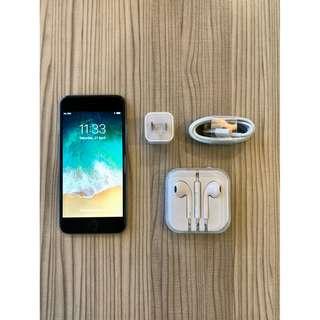 iPhone 6 32gb Factory Unlocked