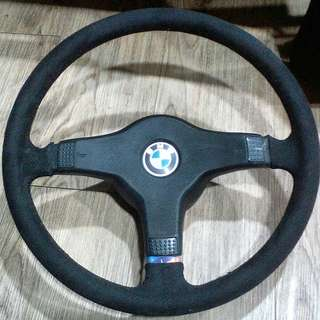 Bmw E30 Mtec 1 Steering