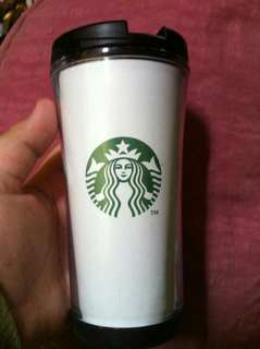 Tumbler starbucks original black