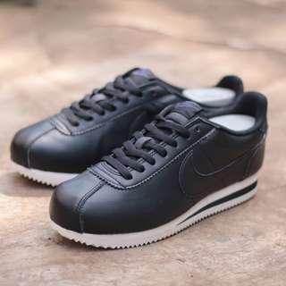 Nike Cortez BLK/BLK