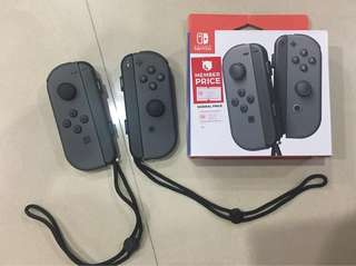 Joy Con for Nintendo Switch