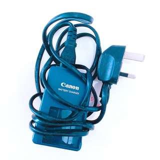 Canon 差電 (相機 IXUS 型號)