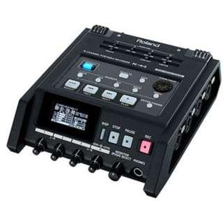 Roland R-44 4-Channel Portable Recorder