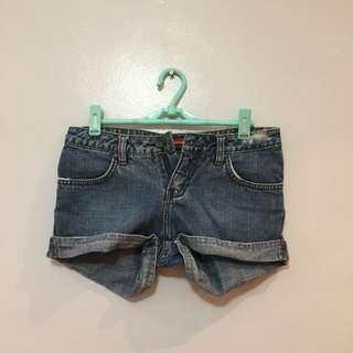 Bobson | Short Shorts