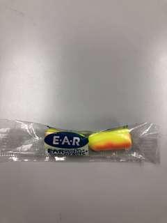 Ear plug 2