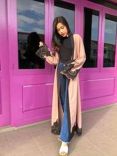 Abaya Outwear