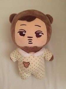 Looking for original Gominie doll