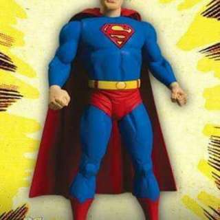 DC Direct Loose New Gods Superman