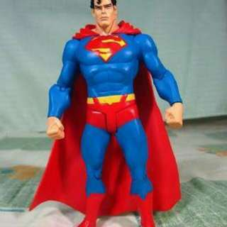 DC Direct Loose The Last Son Superman