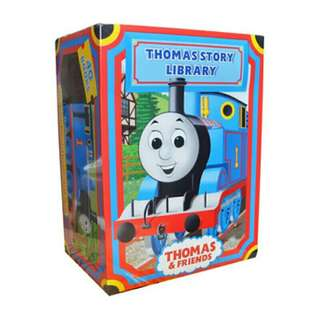 Thomas & Friends - Thomas Story Library 40 Books Set